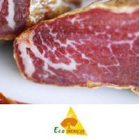 Lomito de presa ecológico 100% ibérico de bellota, ECOIBÉRICOS®. 1 Kg