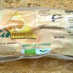 Caña de lomo ecológica a la pimienta bellota 100% ibérica. 0,50Kg